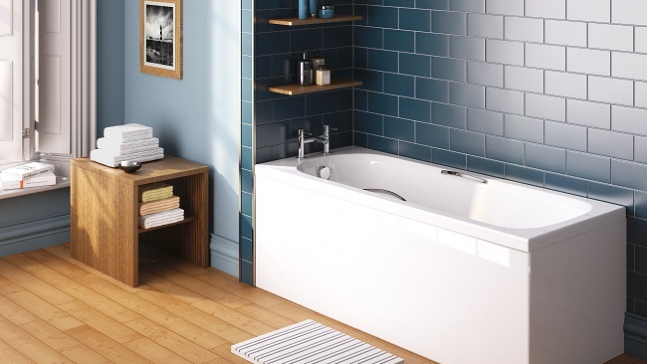 How Long Does Caulking Take To Dry In A Bathroom how to seal around the bath