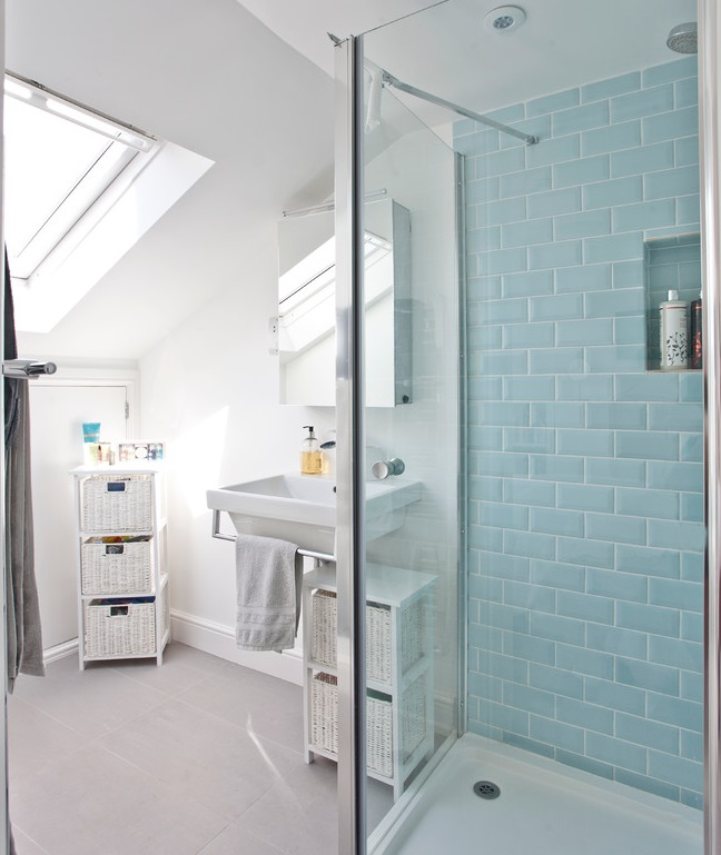 Ensuite Bathroom Ideas | Big Bathroom Shop