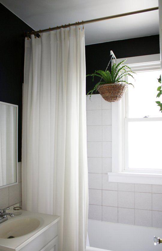 small bathroom natural light