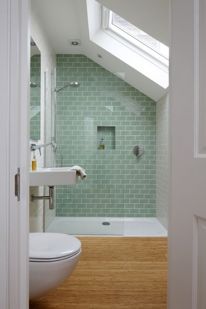 How Can I Make My Small Bathroom Look Bigger? How To Make A Small Bathroom Look Bigger With Tile on how make small rooms look big, making kitchen window look bigger, make a small bedroom look bigger, bathroom remodeling to make it appear bigger, small restroom designed to look bigger, colors to make a room look bigger, making your room look bigger,