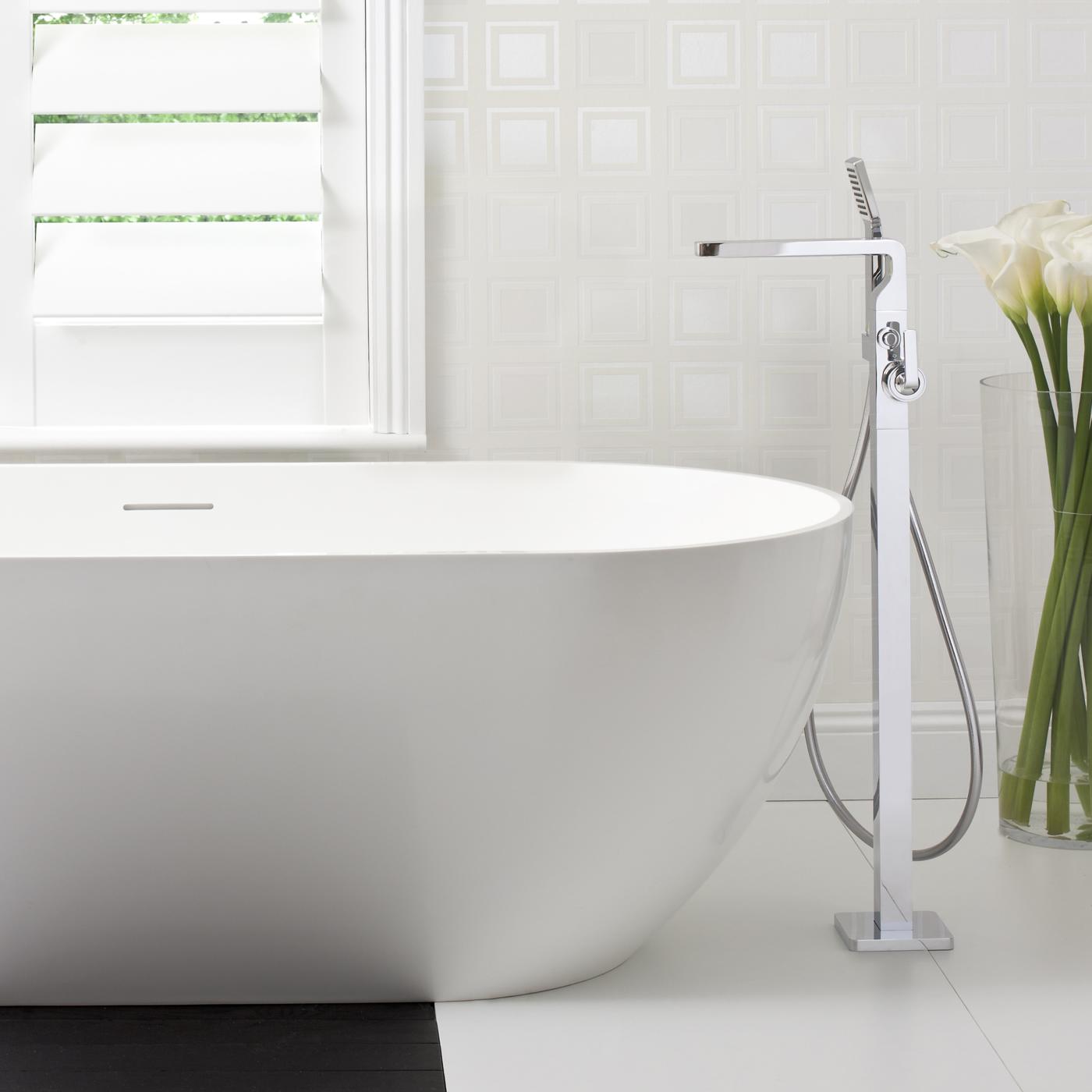 How to Create a Five-Star Luxury Bathroom