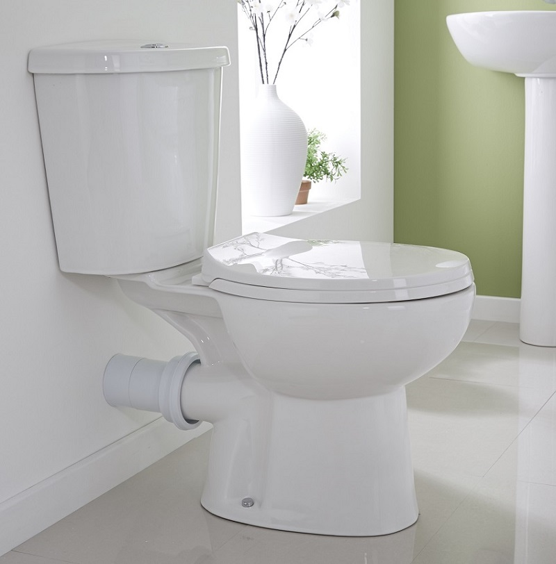 How much does a new bathroom cost bigbathroomshop - Cost to install toilet in bathroom ...