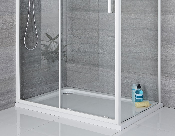 How To Seal A Shower Tray The Right Way Big Bathroom Shop