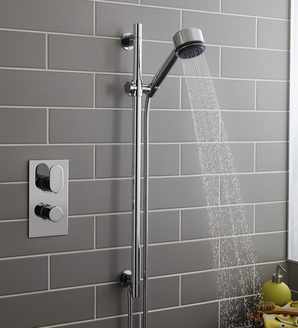 how to really clean grout in the bathroom top tips. Black Bedroom Furniture Sets. Home Design Ideas