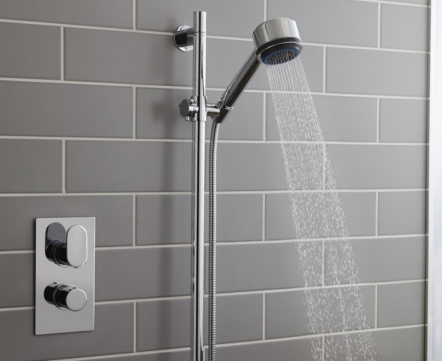 How to Descale a Shower Head   Big Bathroom Shop