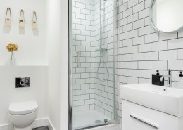 small shower room ideas