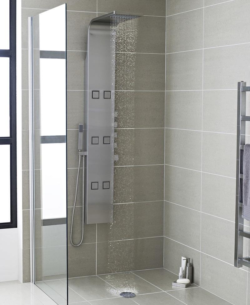 Waterproofing Bathroom Floor Before Tiling: How To Make A Wet Room Waterproof
