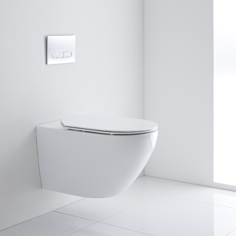 Feeling Inspired By This Sleek And Minimal Bathroom Heres How To Create A Similar Look In Your Own Home