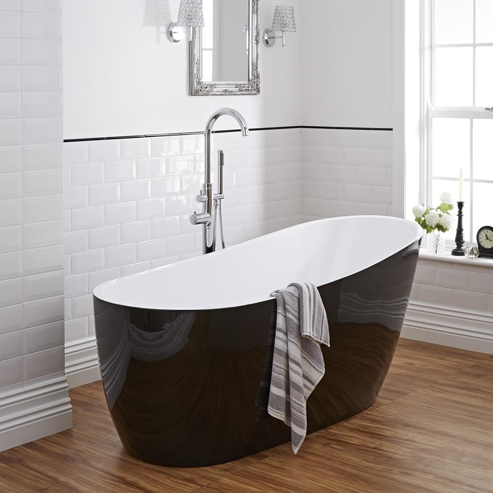 The Bath Buyer\'s Guide - BigBathroomShop