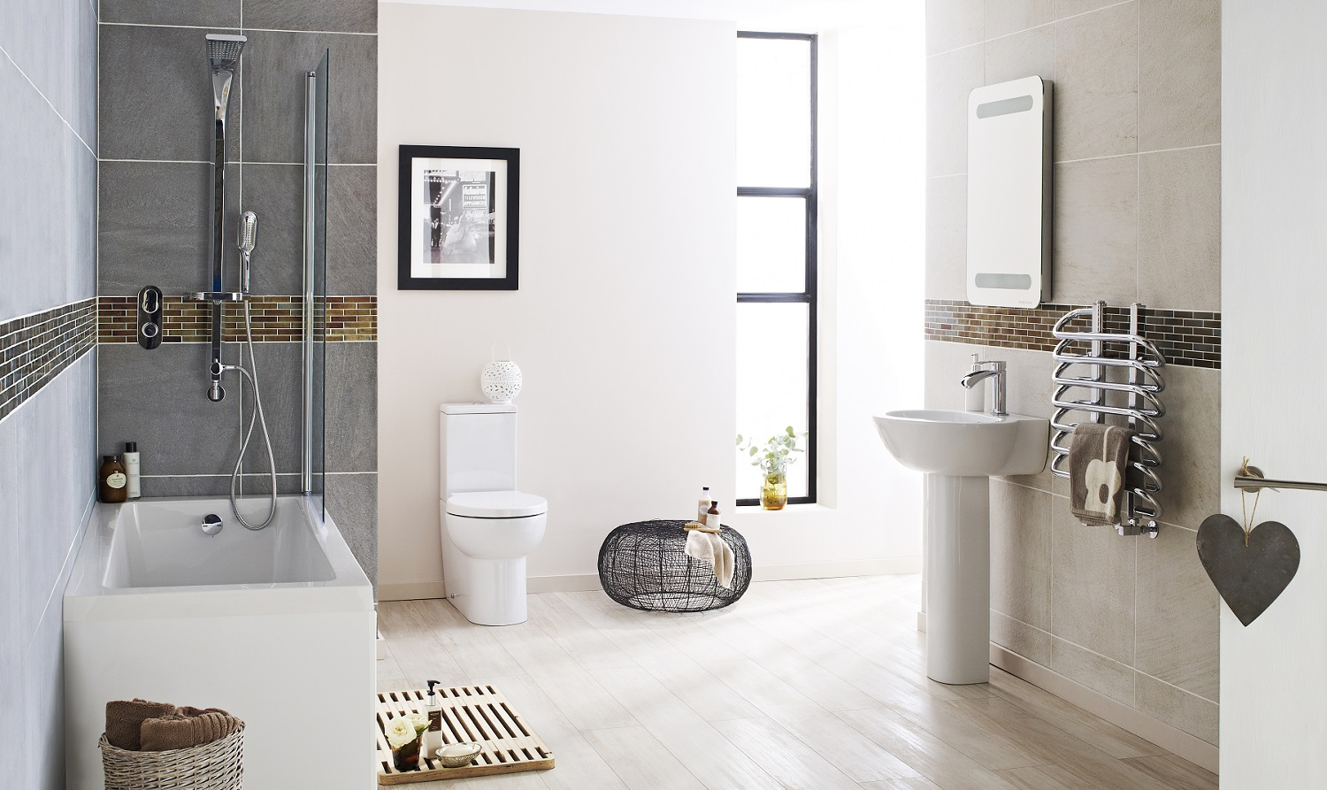 Flexible Finance Packages for your Dream Bathroom