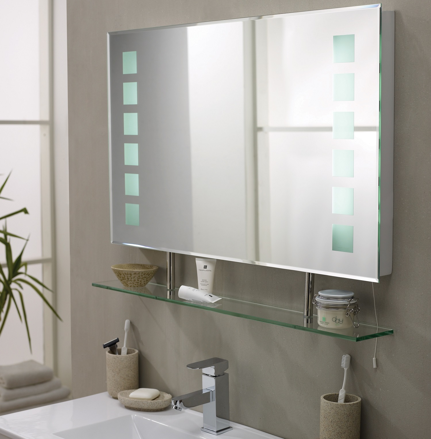 heated mirror bathroom cabinet how to deal with bathroom condensation bigbathroomshop 18692