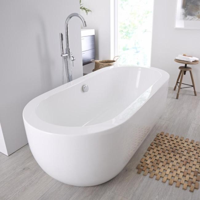 The Bathroom Suites Buyer's Guide