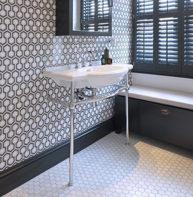 Grey Bathroom Ideas For A Chic Look BigBathroomShop Extraordinary Grey Bathroom