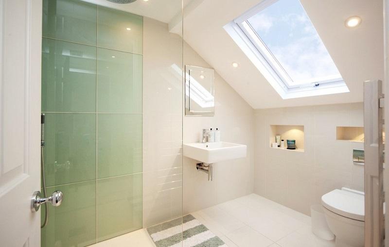 Admirable Ensuite Bathroom Ideas How To Create The Perfect Space Download Free Architecture Designs Pendunizatbritishbridgeorg