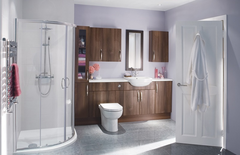 Wonderful Modern Bathroom Design