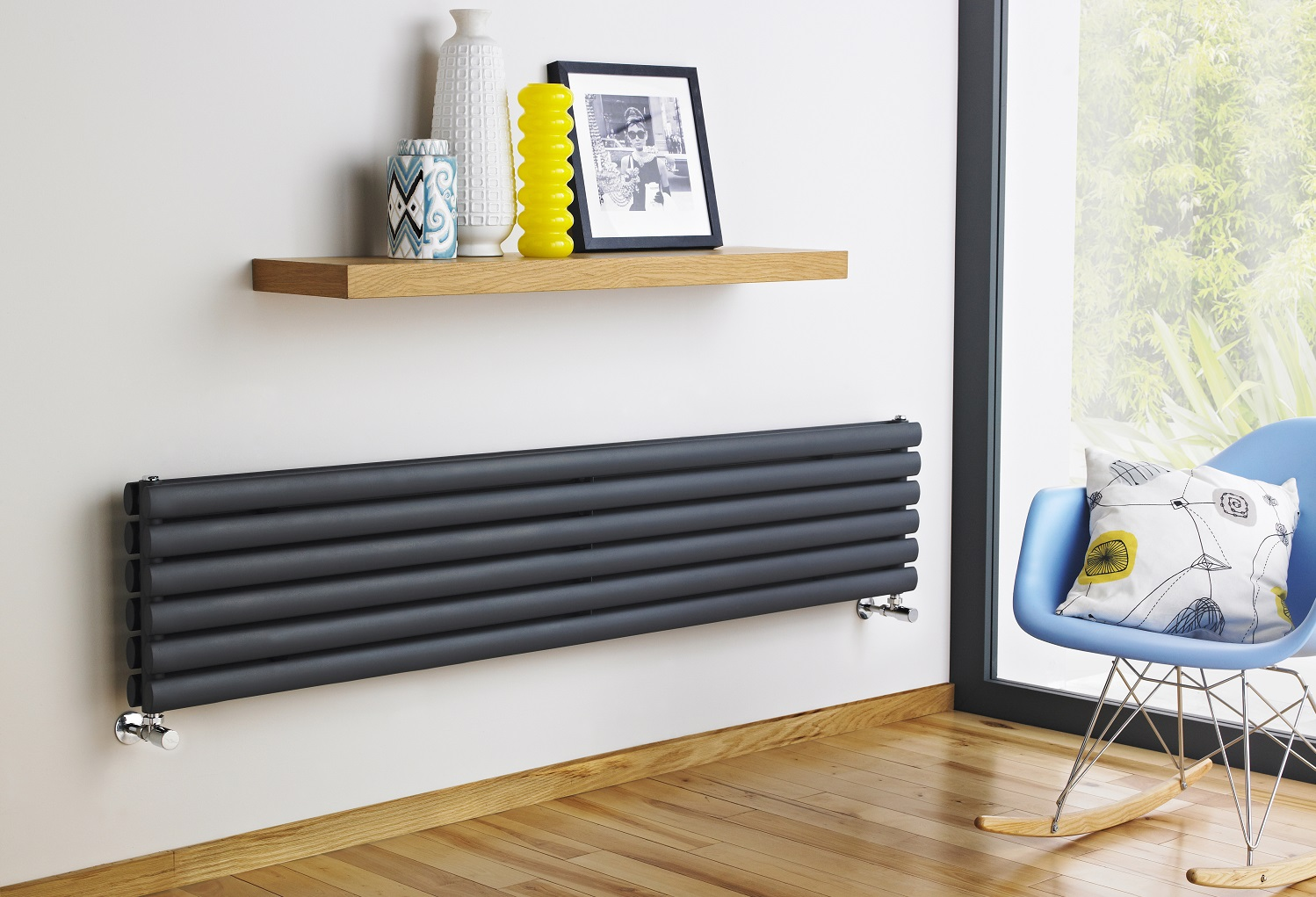How to choose a heating radiator for an apartment Types of heating radiators and their characteristics 24