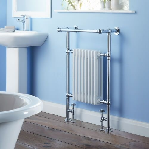 Bathroom Towel Rails - How To Choose The Best One