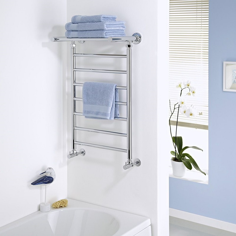 Bathroom Towel Rails How To Choose The Best One Big