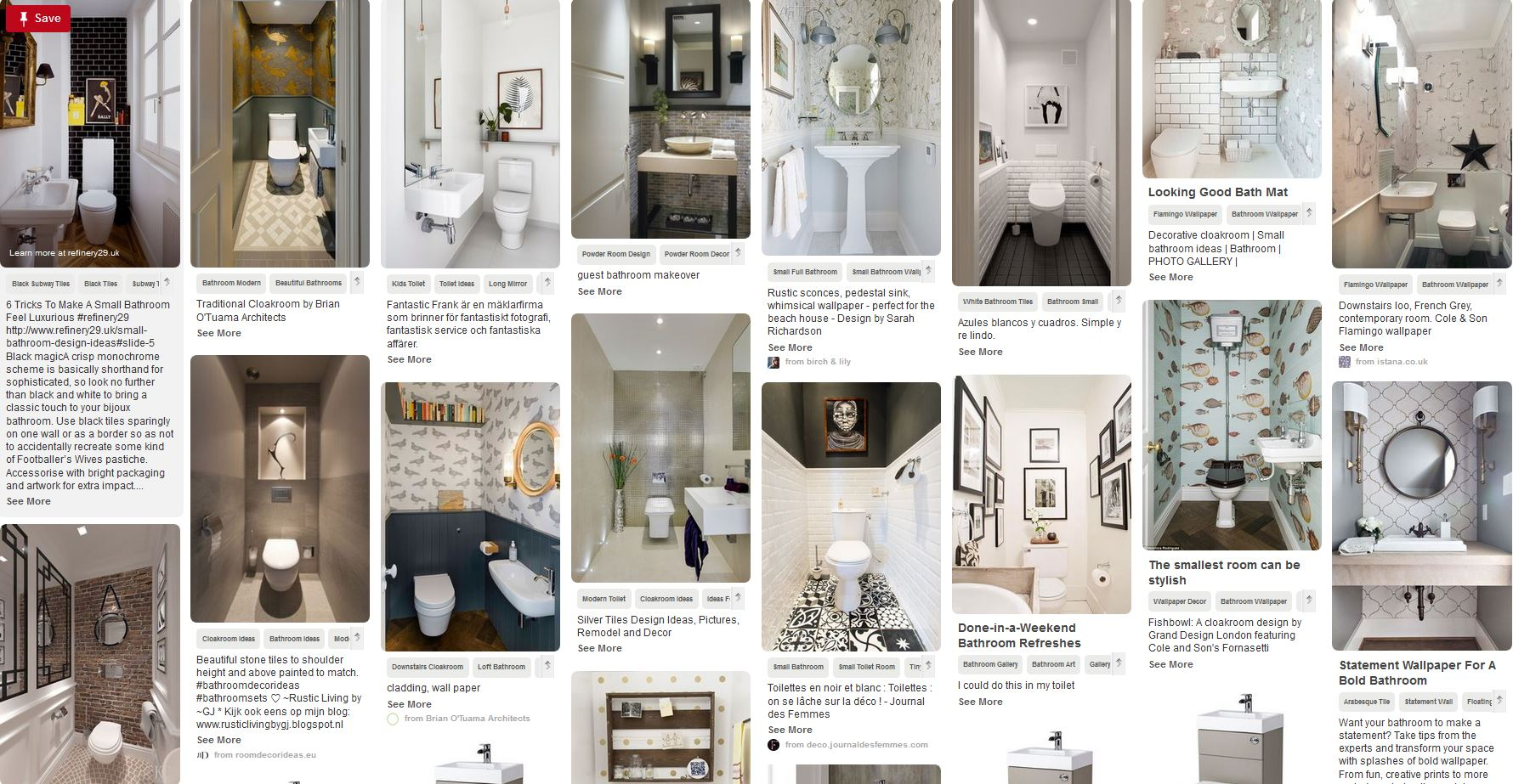 Cloakroom Suites - How to Design a Stylish and Functional Space