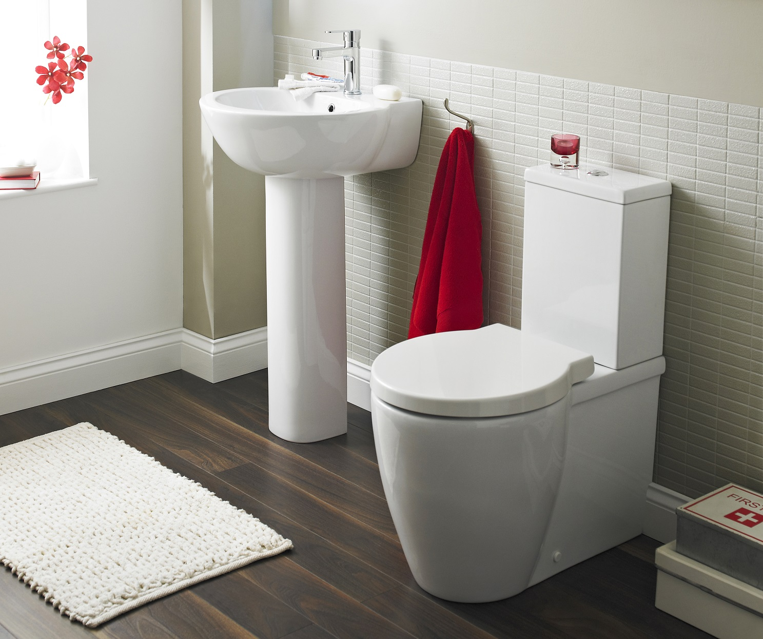 Toilets - How to Choose the Perfect One - BigBathroomShop