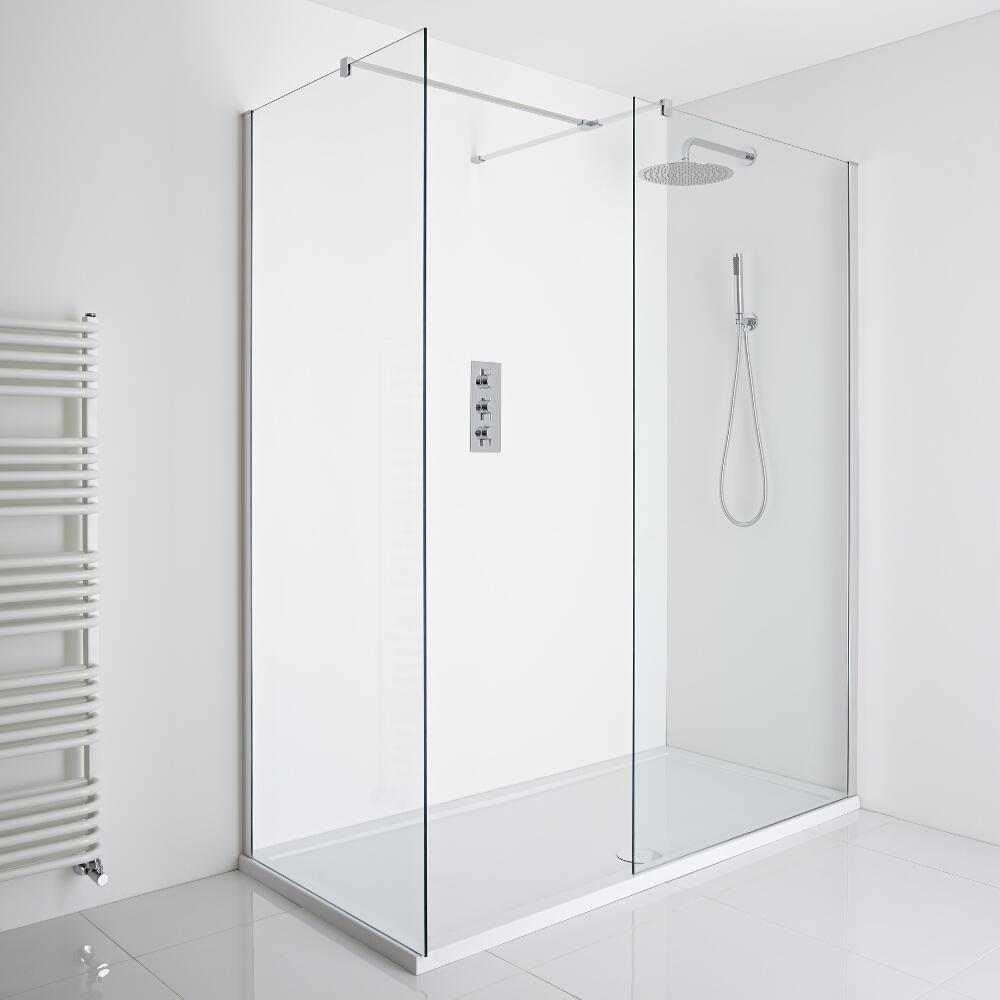The Best Shower Enclosures for Maximising Space in Small Bathrooms