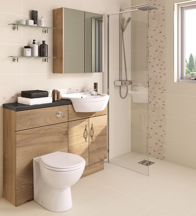 How To Hide Plumbing Pipes In Your Bathroom Big Bathroom Shop