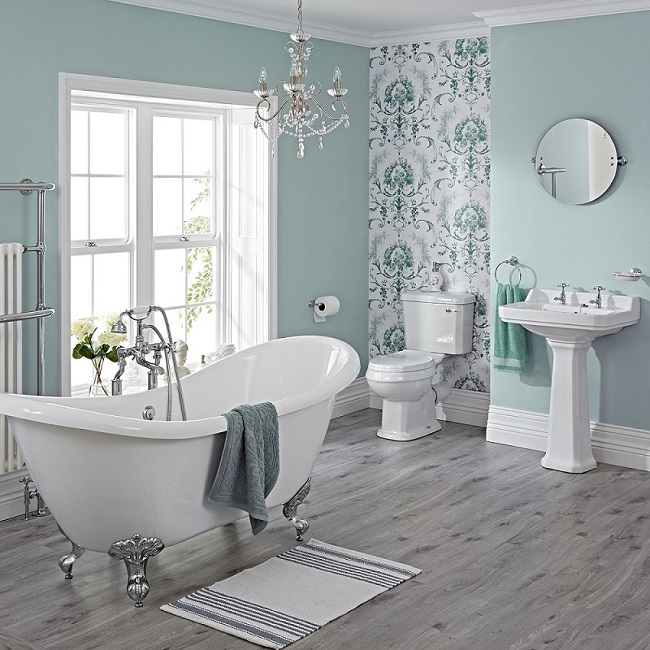 Bathroom Ideas: Bathroom Décor Ideas That Make A Statement