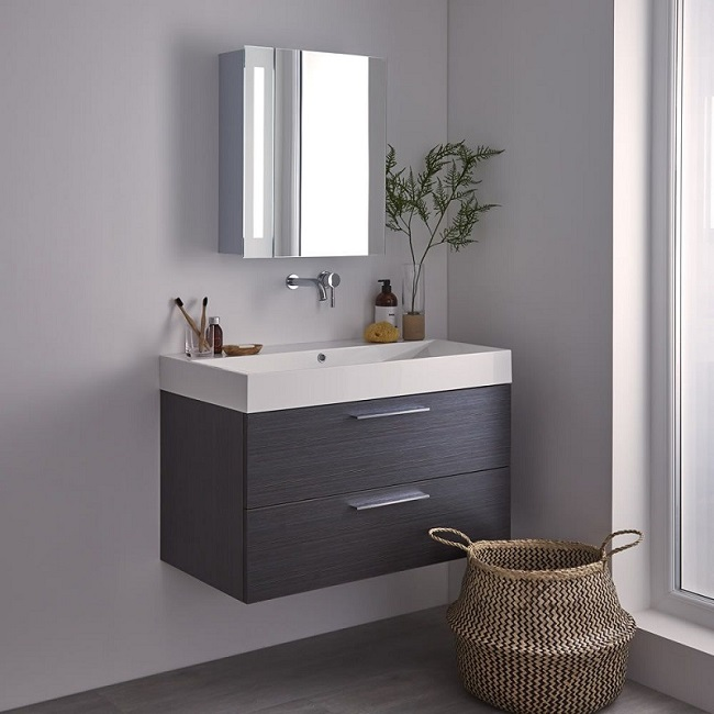 Astonishing Ultimate Guide To Bathroom Cabinets Bigbathroomshop Complete Home Design Collection Barbaintelli Responsecom