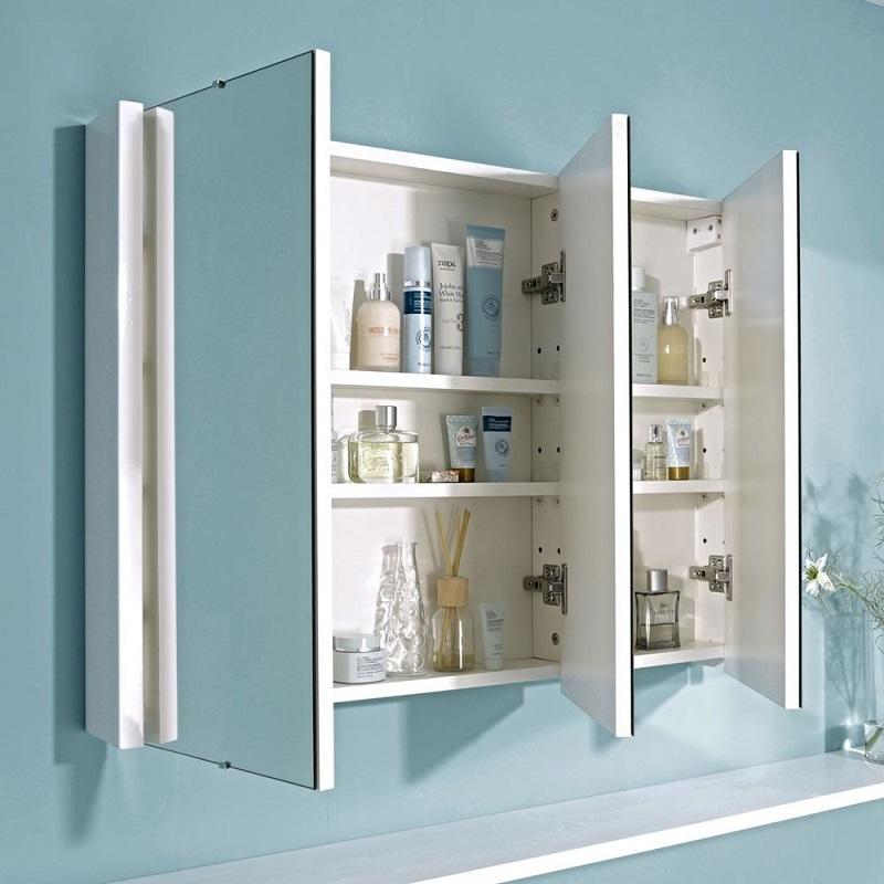 organised-bathroom-cabinet