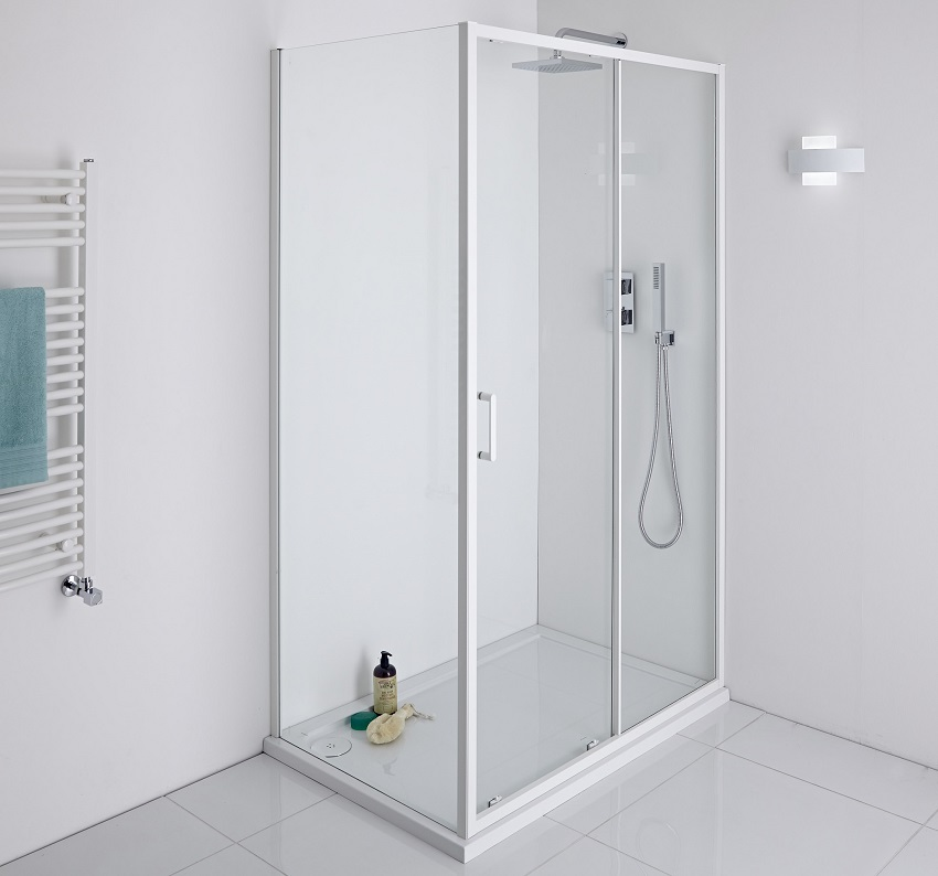 How Do You Clean A Shower Enclosure Bigbathroomshop