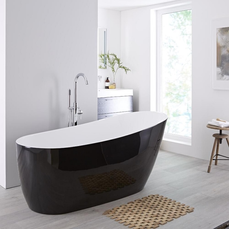 10 Future-Proof Bathroom Colour Ideas | BigBathroomShop