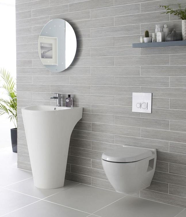 Inspiring Big Bathroom Design