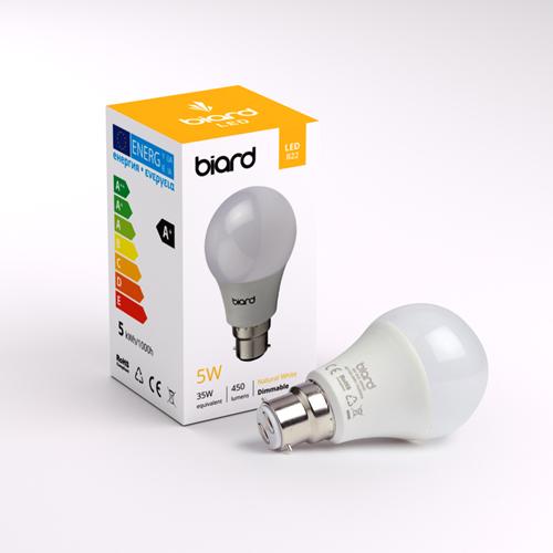 Bulbs & Spotlights