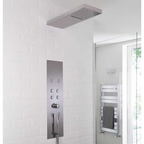 Shower Panels & Towers
