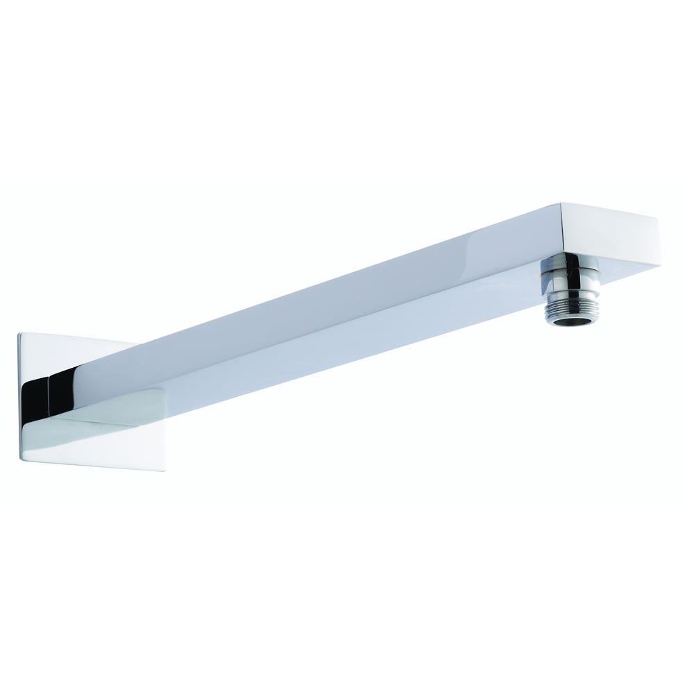 Ultra Large Rectangular Shower Arm