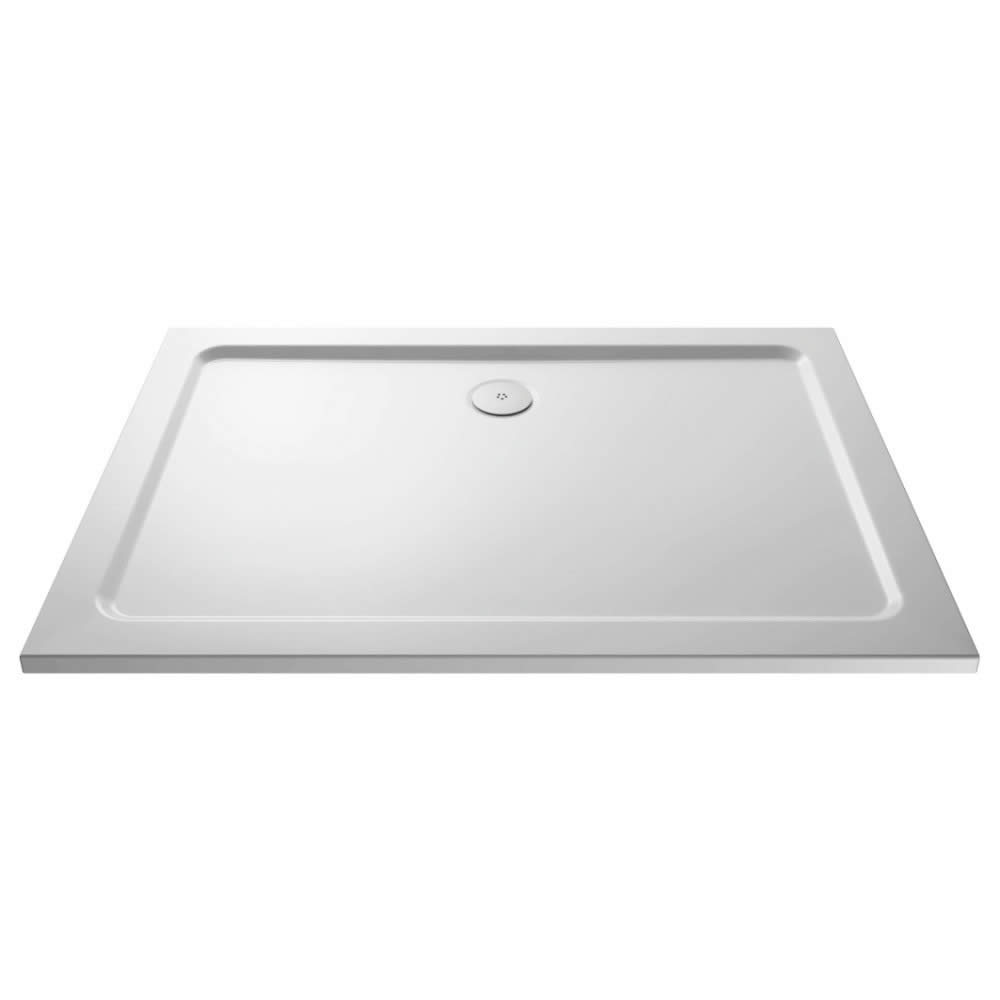 Premier Pearlstone Large Rectangular Shower Tray All Sizes