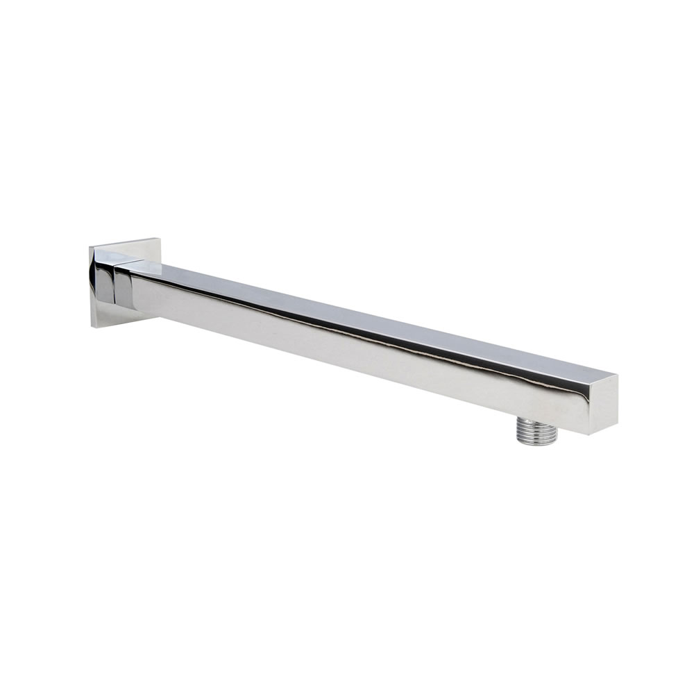Premier Square 350mm Shower Arm