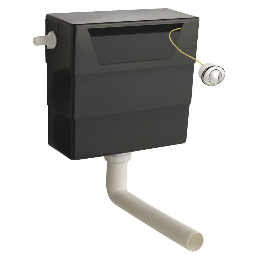 Premier Concealed Universal Access Cistern for Back To Wall Toilet Pan
