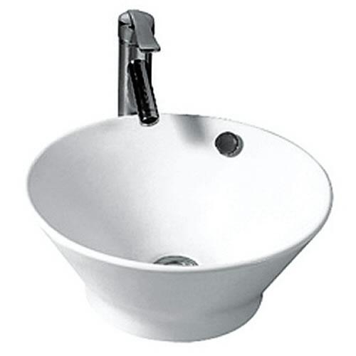 Milano Tide Counter Top Basin Sink