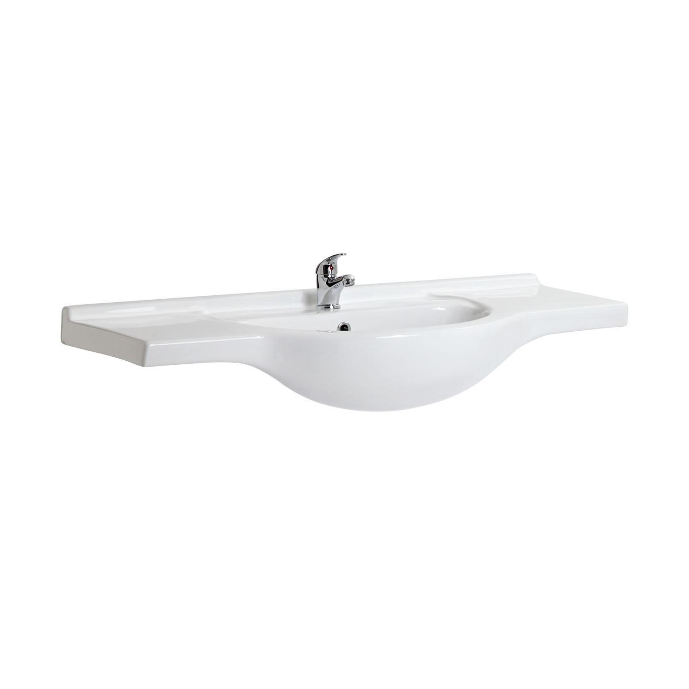 Milano 1050mm Standard Basin for Classic Vanity