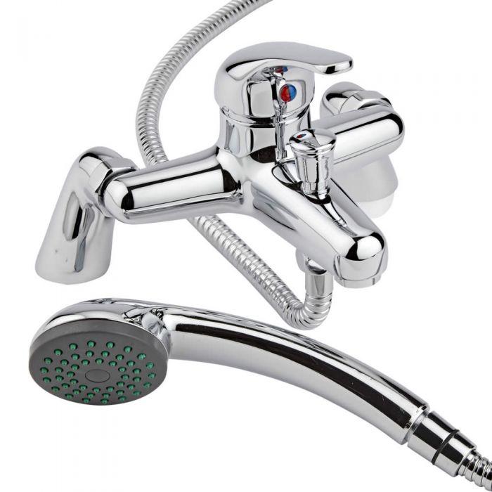 Milano Encore Bath Shower Mixer Tap