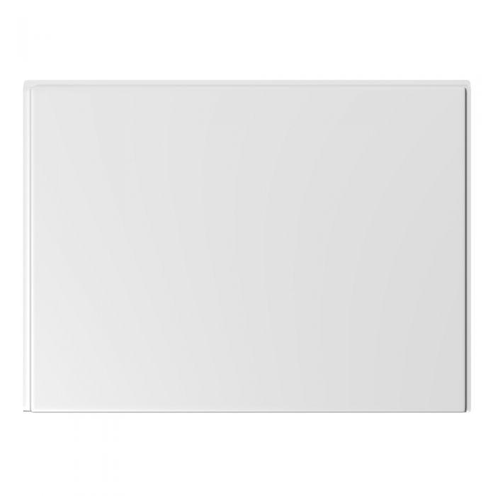 Milano 800mm Acrylic End Bath Panel