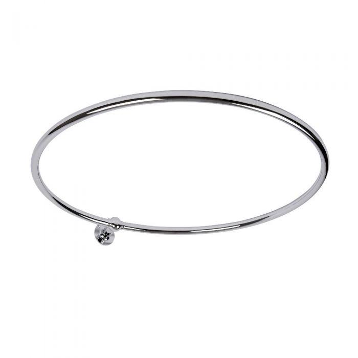 Milano Round Shower Ring