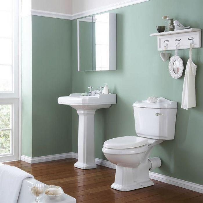 Premier Legend 4 Piece Bathroom Set