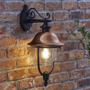 Biard Verona Hanging Helm Lantern