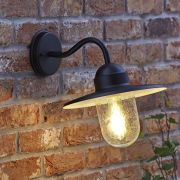 Biard Siena Gooseneck Wall Light