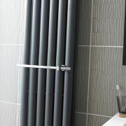 Hudson Reed Towel Rail For Revive Radiator