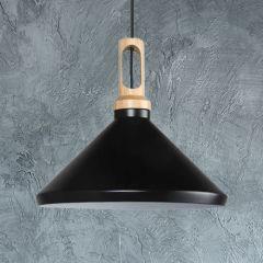 Biard Orlu Black Pendant Light