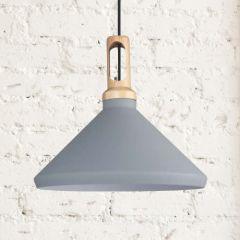 Biard Orlu Grey Pendant Light