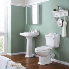 Premier Legend 4 Piece Bathroom Set